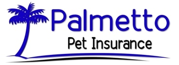 palmetto pet insurance logo small